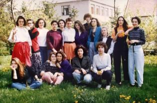 osztály 1991