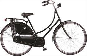Omafiets,vagyis nagyi-bicikli
